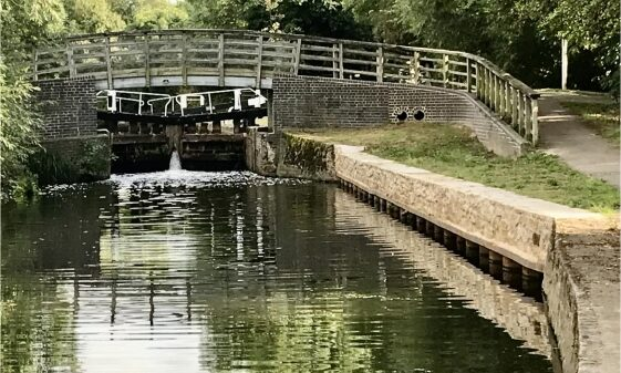 Birstall Lock